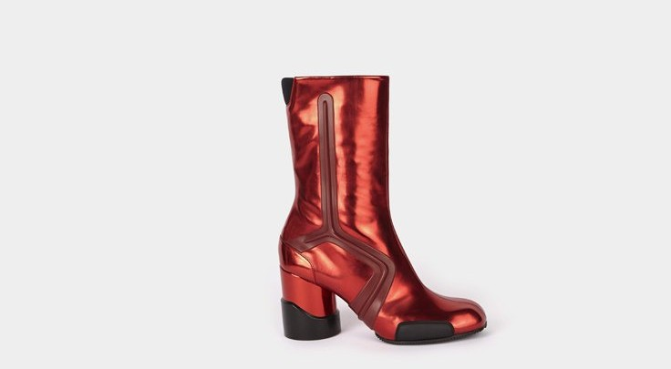 The best Wmn's boots 2014: MMM – Maison Martin Margiela