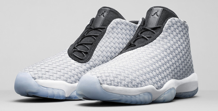 """Die schönsten Sneaker 2014: Jordan Future Premium """"Metallic Silver"""""""