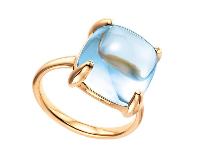 Tiffany & Co esitleb Paloma suhkruvirnade kujundust