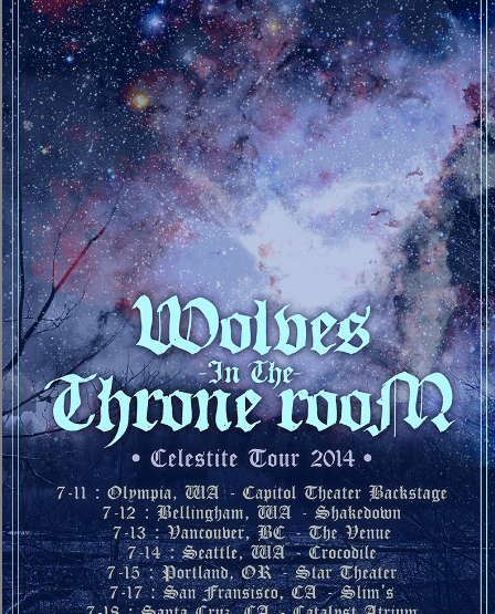 Musiktipp: Wolves in the Throne Room - Neues Album