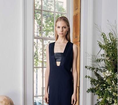 Adam Lippes, für Sie  Fashion News 2014 Frühling & Sommer
