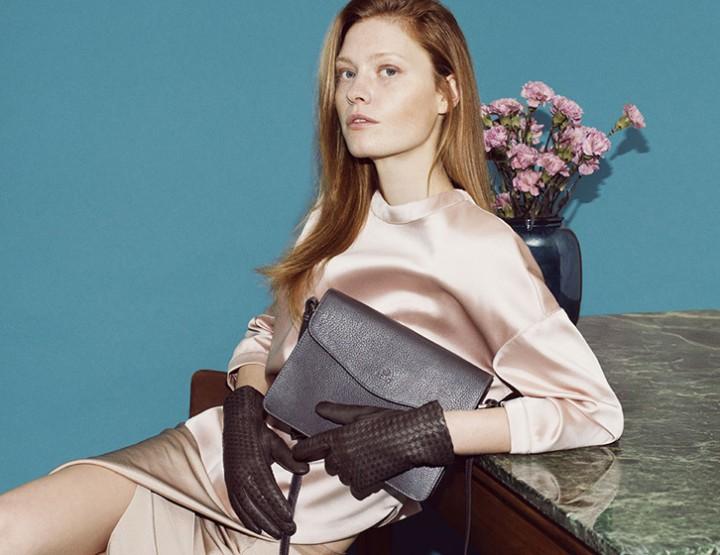 Copenhagen International Fashion Fair August 2014 präsentiert - Adax Taschen, für Sie & Ihn