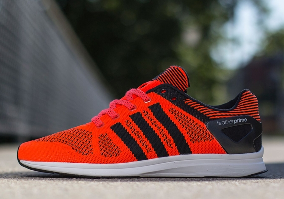 The most beautiful Sneakers 2014: Adidas adiZero featherPrime