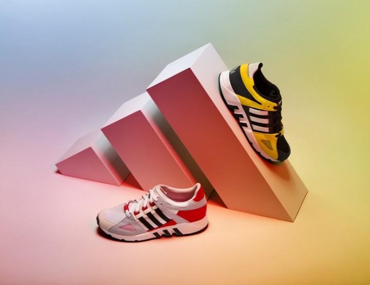 Sneaker News 2014: adidas EQT Guidance kehrt zurück