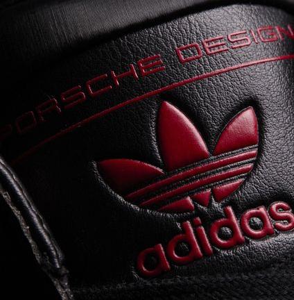Die coolsten Sneaker 2014: adidas Porsche Speedster