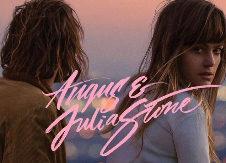 Musik-News: Angus and Julia Stone bringen neues Album raus