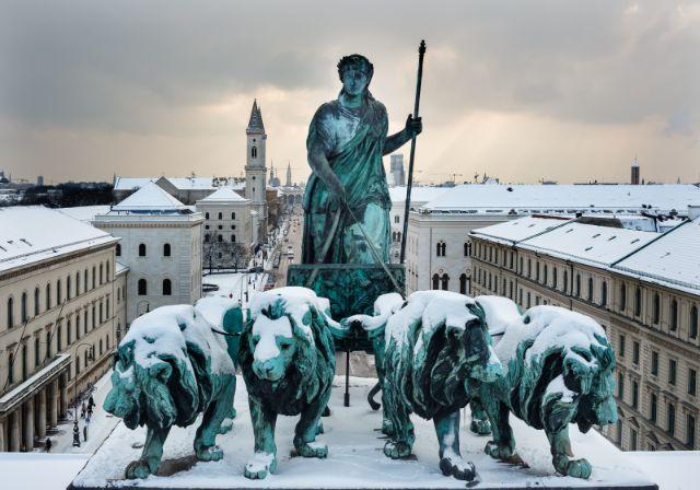Ürituse näpunäide München: Rainer Viertlböcki näitus -