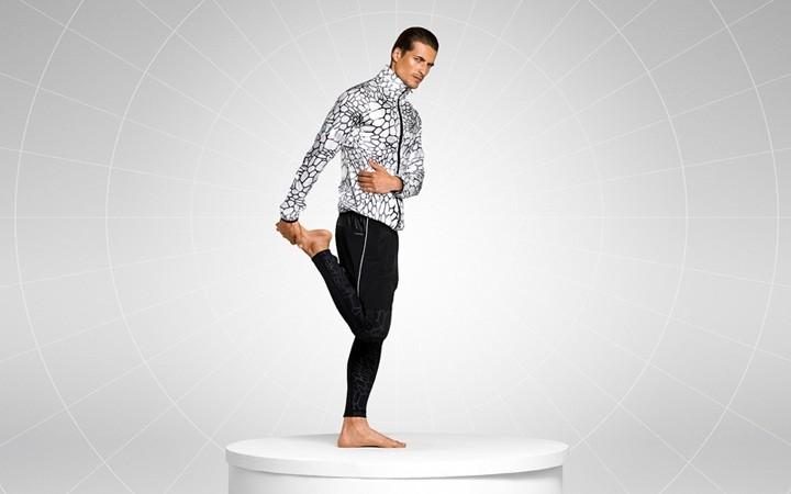 Fashion Week Stockholm August 2014 präsentiert – Björn Borg, für Sie & Ihn