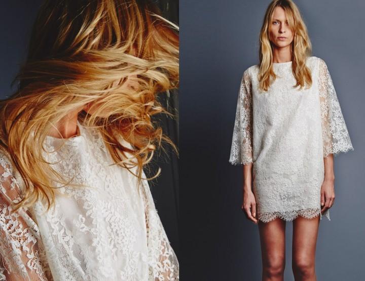 Fashion Week Stockholm August 2014 präsentiert – Busnel, für Sie