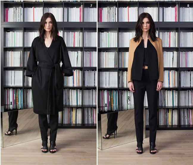 Chapurin, für Sie – Fashion News 2014 Pre-Fall Collection