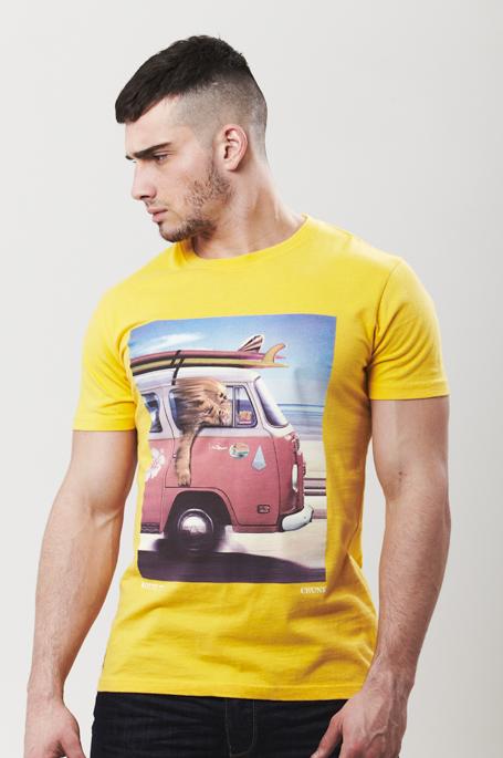 Streetwear Erobert Die