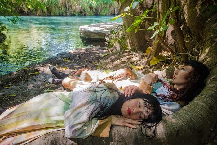 Musiktipp: CocoRosie - Zwei Schwestern bringen zusammen, was zusammen gehört