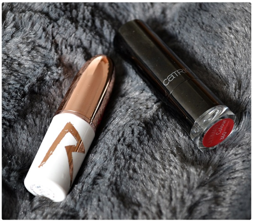 Beauty on a Budget | Dupe-Alarm Catrice vs. MAC - RiRi x MAC