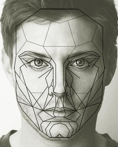 Künstler im Fokus | Da Vincis Einteilung des perfekten Gesichtes