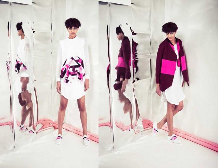 Fashion Week Stockholm August 2014 präsentiert – Ida Klamborn, für Sie