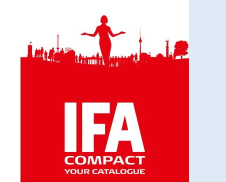 IFA 2014 | The largest consumer electronics fair in the world!