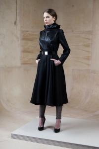 leather domanoff