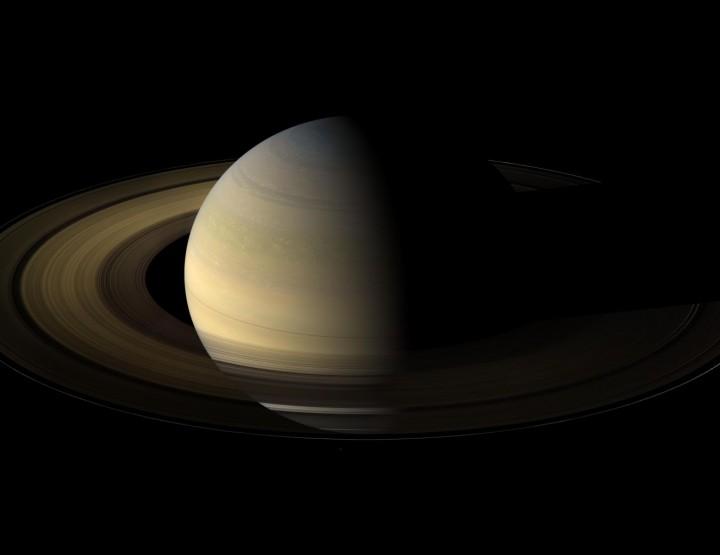 Veranstaltungstipp Hamburg: 8 ½ Planeten im Planetarium
