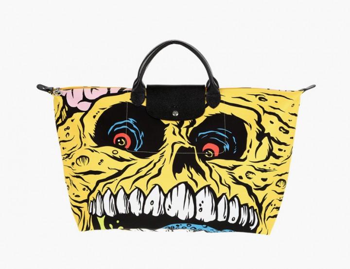 Fashion Trends 2014/15: Jeremy Scott x Longchamps & die coolsten Streetwear Labels