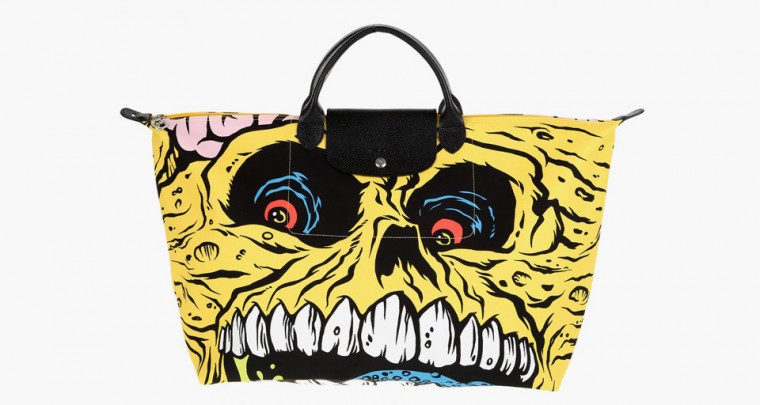 Fashion Trends 2014/15: Jeremy Scott x Longchamps & die coolsten Streetwear Labels