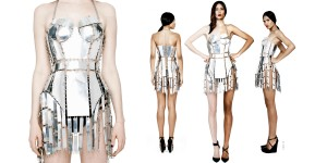 sculpture chromat