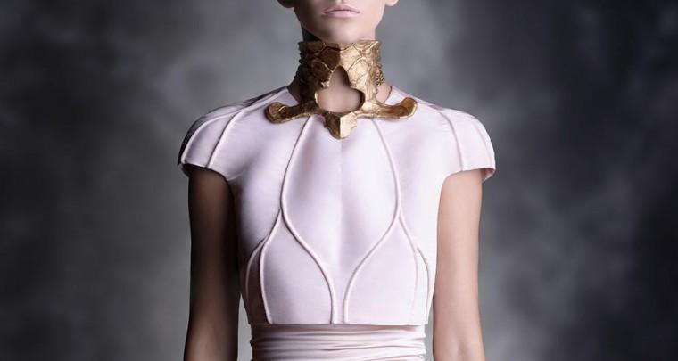 Fashion Trends 2014/15 - Sculpture Design - Von Couture bis RTW