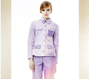 Fashion Week Stockholm August 2014 präsentiert – Ida Sjöstedt, für Sie