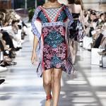 Charlotte Sparre Fashionshow spring summer 2014