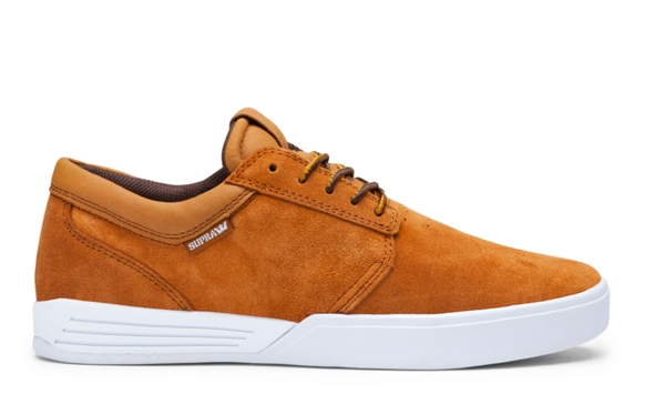 The most awesome Sneakers 2014: SUPRA Hammer