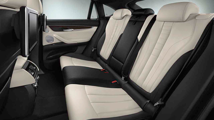 Bmw X6 Luxuri 246 Ses Ambiente Read The Trieb
