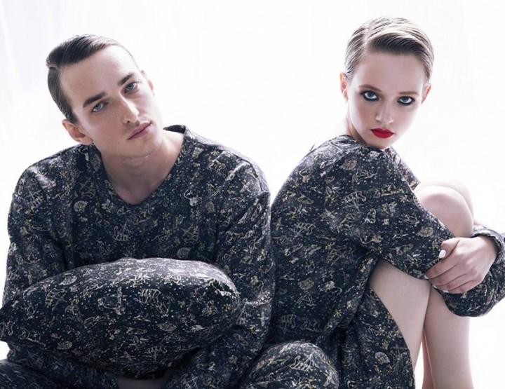 Fashion Week New Zealand August 2014 präsentiert – Zambesi, für Sie & Ihn HW14/15