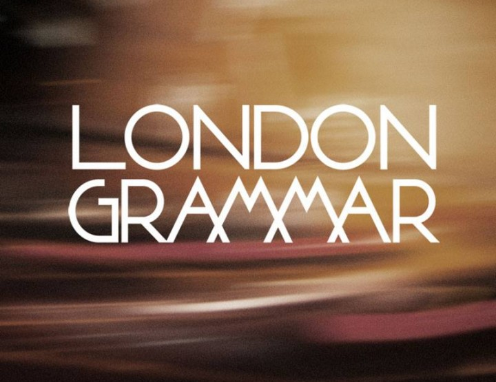 Veranstaltungstipp Berlin: London Grammar