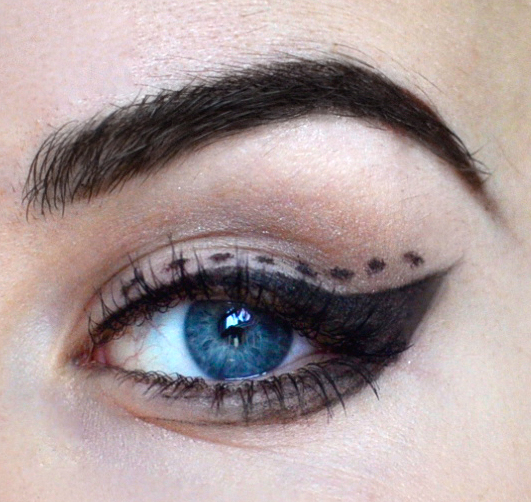 Styling and Beauty Tip Berlin | Artistic Eyeliner
