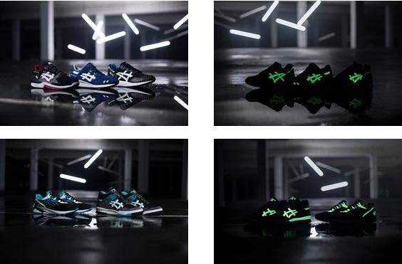 Sneaker News 2014: ASICS