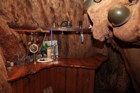 Bartipp World Wide: Der Sunland Baobab Pub - Eine Bar in einem Baum