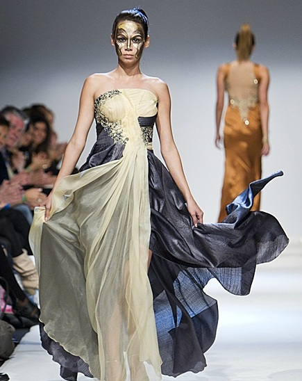 MQ Vienna Fashion Week, September 2014 presents – Bipone, for her