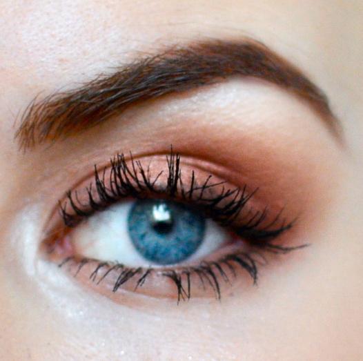 Styling- und Beauty-Tipp Berlin | Make-up für blaue Augen