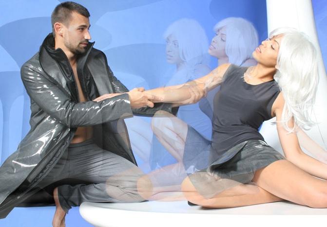 MQ Vienna Fashion Week September 2014 präsentiert - Liniert, für Sie & Ihn