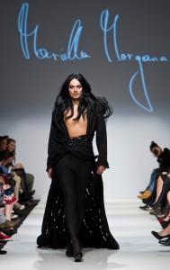 Morgana 4