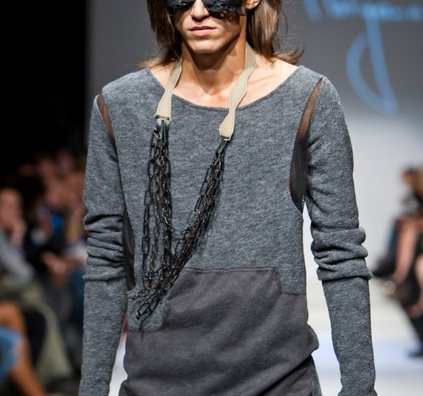 MQ Vienna Fashion Week, September 2014 presents – Mariella Morgana, for men & women