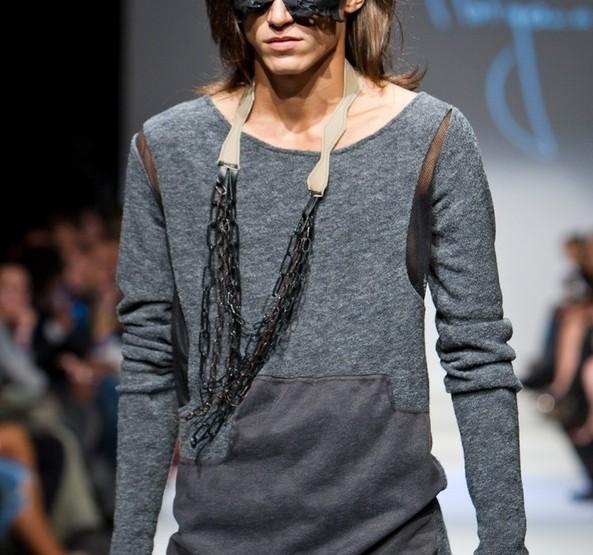 MQ Vienna Fashion Week, September 2014 präsentiert – Mariella Morgana, für Sie & Ihn