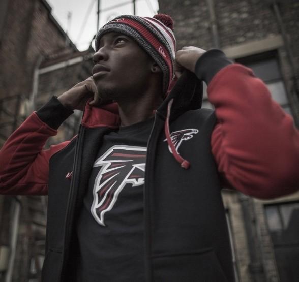 New Era startet mit NFL Apparel - American Sportswear für Fans