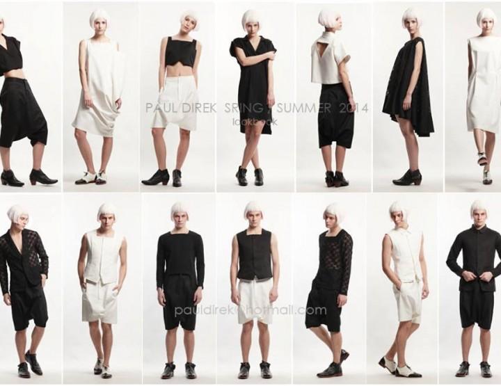 MQ Vienna Fashion Week September 2014 presents – Paul Direk, for women & men