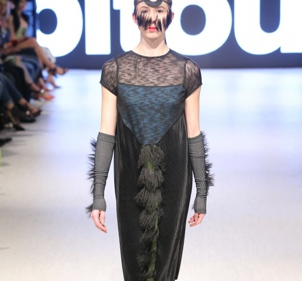 MQ Vienna Fashion Week September 2014 präsentiert – Pitour, für Sie HW14/15