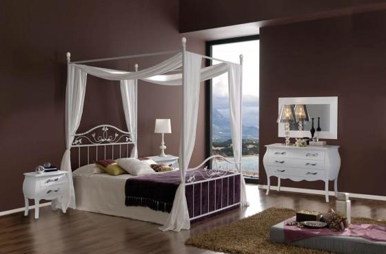 Interior Design Recommendation | Himmelbett Teresa