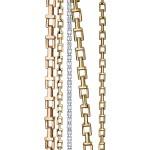 Tiffany T Chain bracelets