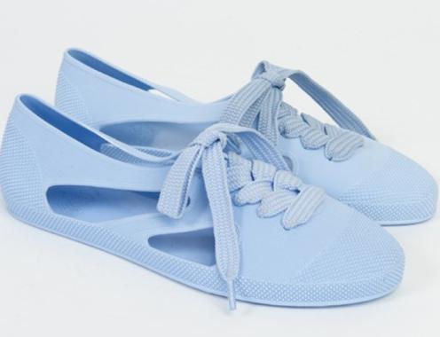 Die schönsten Sneaker der Welt: F-Troupe Bathing Shoes