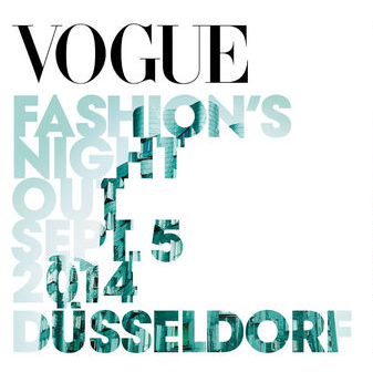 Vogue Fashion's Night Out in Düsseldorf