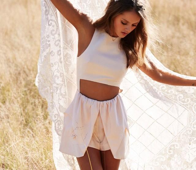 Alice McCall, für Sie - Fashion News 2014 Frühling & Sommer