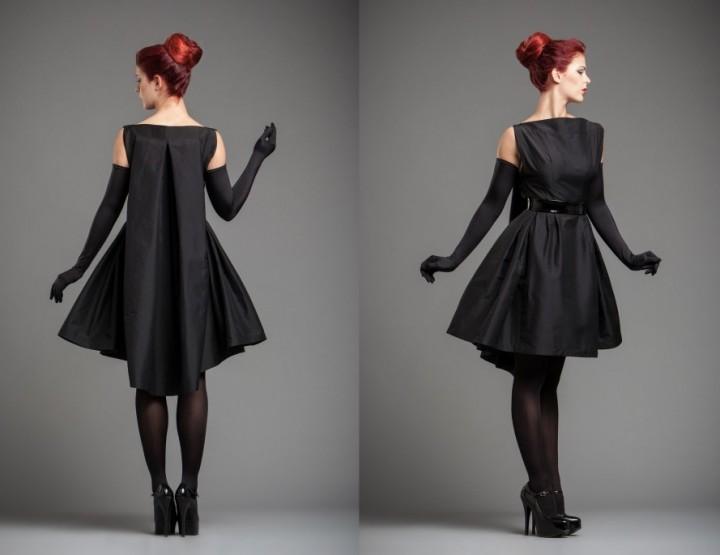 MQ Vienna Fashion Week, September 2014 präsentiert – Alwa Petroni Couture, für Sie